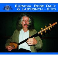 Ross Daly & Labyrinth - Eurasia