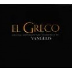 Vangelis - El Greco O.S.T.
