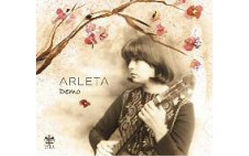 Αρλέτα - Demo
