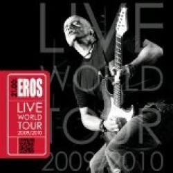 Eros Ramazzotti - 21.00: Eros Live World Tour 2009 / 2010