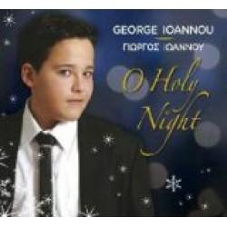 Ιωάννου Γιώργος - O Holy Night