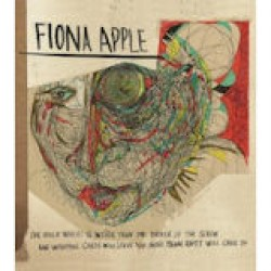 Fiona Apple - The idler wheel is wiser than the driver