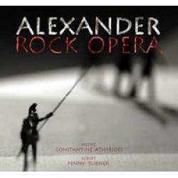 Alexander Rock Opera