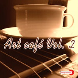 Art Cafe Vol. 2