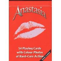 Τράπουλα: Anastasia