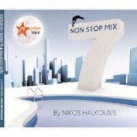 Non stop mix 7 by Nikos Halkousis