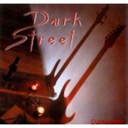 Dark street - Darkroom