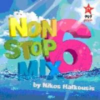 Non stop Mix 6 By Nikos Halkousis