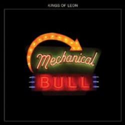 Kings of Leon - Mechanical Bull