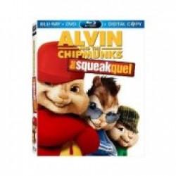 Ο Αλβιν και η παρέα του 2 (Alvin And The Chipmunks 2 - The Squeakquel)
