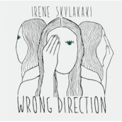 Skylakaki Irene - Wrong direction
