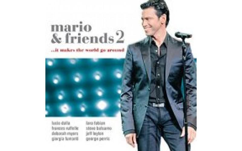 Φραγκούλης Μάριος - Mario and friends ...Νο2