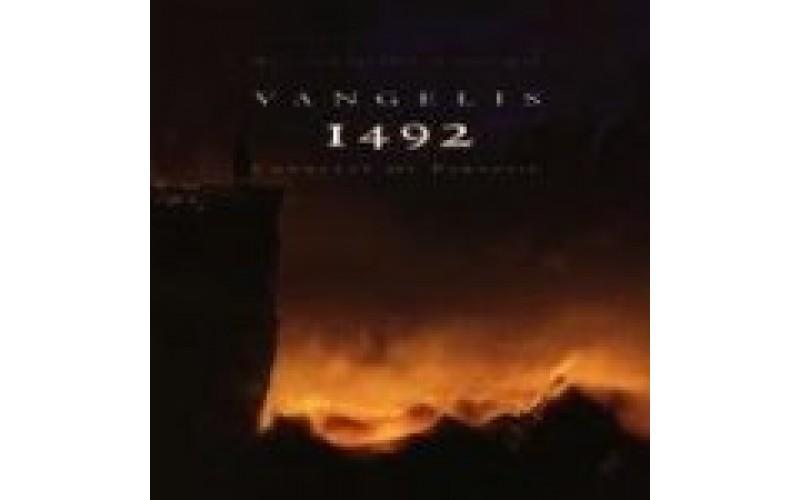 Vangelis - 1492 / Conquest of Paradise