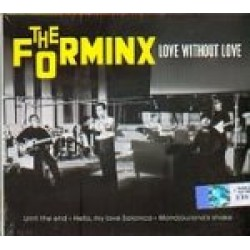 The Forminx- Love without love (Vangelis)