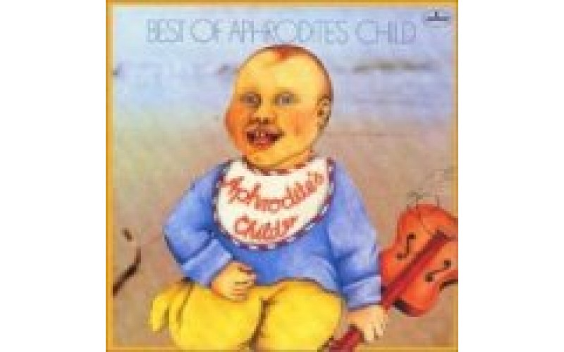 Aphrodite's Child - Best of (Vangelis)