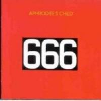 Aphrodite's Child - 666 (Vangelis)