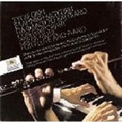 Σύγχρονη μουσική για φλάουτο και πιάνο