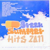 Greek Summer Hits 2011