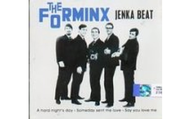 The Forminx - Jenka Beat (Vangelis)