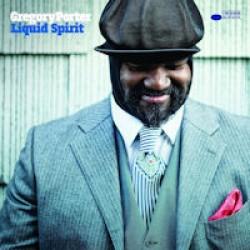 Gregory Porter - Liquid Spirit