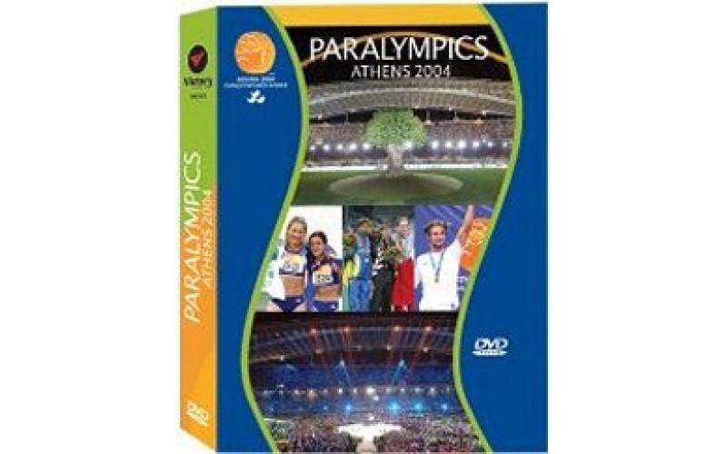 Παραολυμπιακοί Αγώνες Αθήνα 2004