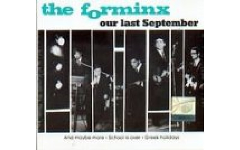 The Forminx - Our last September (Vangelis)