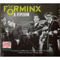 The Forminx - Il Peperone (Vangelis)