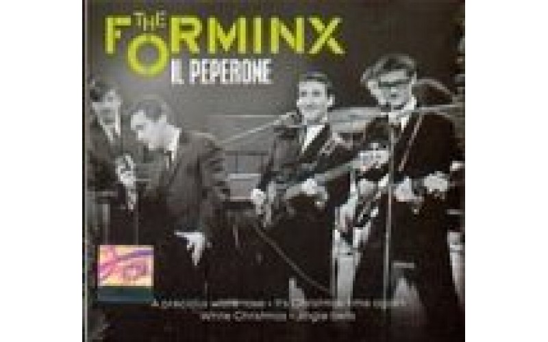 The Forminx - Il Peperone (Vangelis)