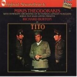 Θεοδωράκης Μίκης - Τίτο OST