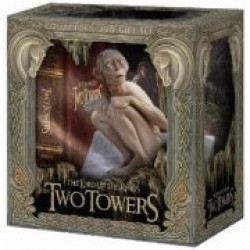 Lord of the Rings: The Towers / Collector's dvd gift set