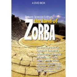 The land of Zorba