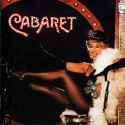 Βουγιουκλάκη Αλίκη - Cabaret