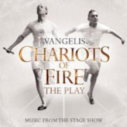 Vangelis - Chariots of fire / Music from the stage show