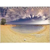 Ημερολόγιο 2015 / Crete