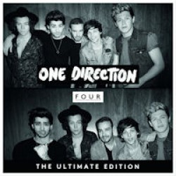 One Direction - Four (Deluxe edition)