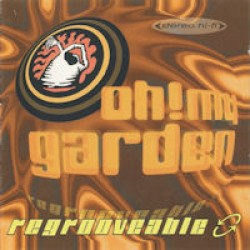 Oh my garden - Regroveable