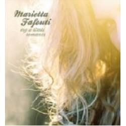 Fafouti Marietta - Try a little romance