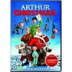Ο γιός του Αι Βασίλη (Arthur Christmas)