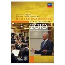 Wiener Philharmoniker - New Year's Day Concert 2010
