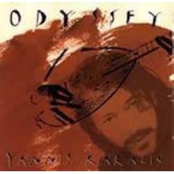 Καραλής Γιάννης - Odyssey