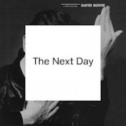 Bowie David - The next day
