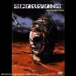 Scorpions - Unplugged - Acoustica