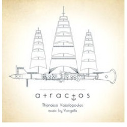 Βασιλόπουλος Θανάσης - Atractos (Music by Vangelis)