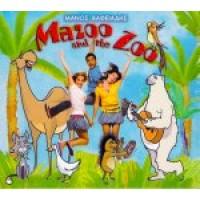 Βαφειάδης Μάνος - Mazoo and the Zoo