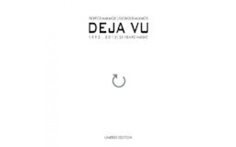 Αλκαίος Γιώργος - Deja Vu (1992-2012 / 20 Years Music)