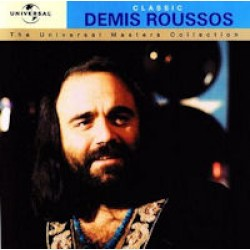 Roussos Demis - The Universal masters collection