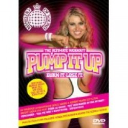Ministry Of Sound : The Ultimate Workout - Pump It Up, Burn It, Lose It