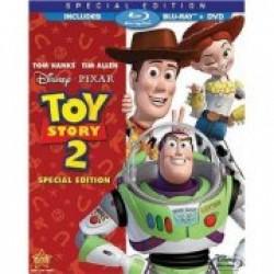 Η Ιστορία των Παιχνιδιών 2 (Toy story 2)