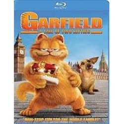 Garfield: A tail of tow kitties