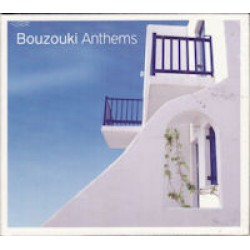 Bouzouki anthems